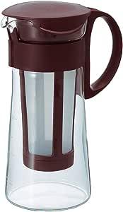 Hario MCPN-7CBR Cold Brew Pot, Brown