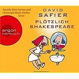Hörbestseller: Plötzlich Shakespeare