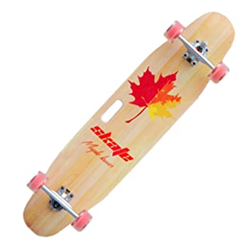 Skateboarding Pizarra Corta Patineta Cepillo Para Adultos Street Brush Street Pista Pequeña Intermitente Road Boy Dance Board Adolescente Monopatín En Las ...