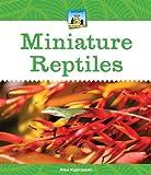 Miniature Reptiles