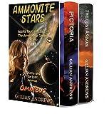 Ammonite Stars (Omnibus): Ammonite Galaxy #4-5