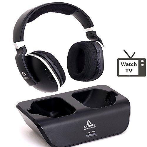 Digital Wireless Over-Ear Headphones for - Tv Ears Shopping Results