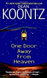 img - for One Door Away from Heaven: A Novel book / textbook / text book
