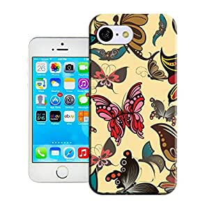 Buythecases durable Butterfly Pattern for pretty iphone 5c cases