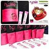 5 pack of Hycafe Instant Coffee Mix 15 in 1 Slimming Dietary Supplement Sugar Free Zero Calories with tracking & gift