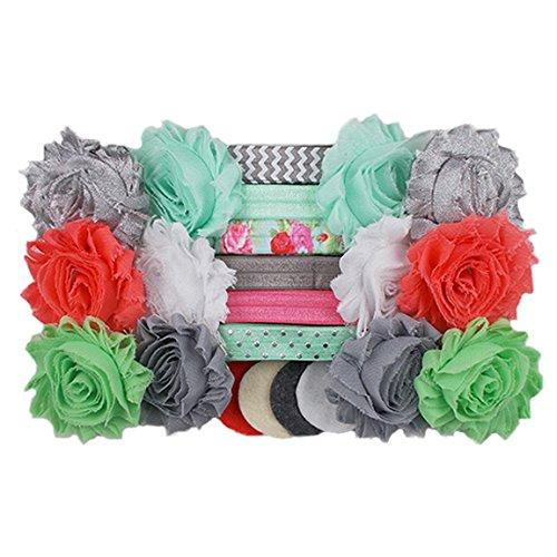 mint-to-be-mini-diy-headband-kit-makes-12-single-or-6-double-headbands-baby-shower-headband-station-