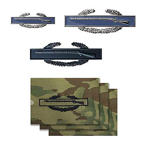 - US Army Combat Infantry Badge Bundle