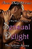 Sensual Delight, Anna Daly-McCabe, 1499723229