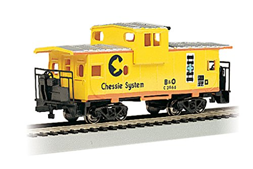 Bachmann Trains Chessie 36