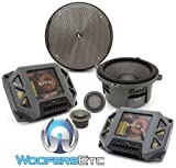 Infinity Perfect 600 6-1/2'' 2-Way Component Speakers