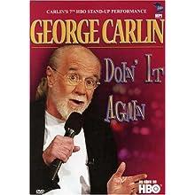 George Carlin - Doin' It Again (1990)