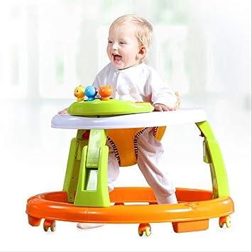 QAQ Andador De Aprendizaje para Bebés, Andador De Bebé ...