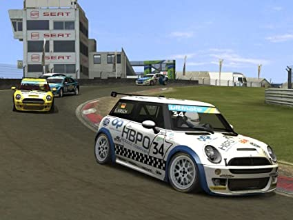 Amazon com: Race 07: Official WTCC Game: Video Games