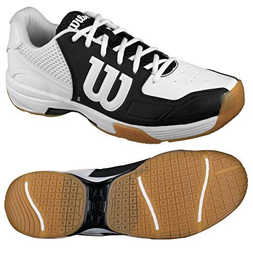 Wilson Recon Court Shoes, US Shoe Size- 5.5 (Duralast Natural)