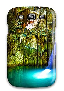 Minnie R. Brungardt's Shop New Premium Cave Skin Case Cover Excellent Fitted For Galaxy S3 2415386K96119384