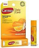 Carmex Daily Care Moisturizing Lip Balm (SPF15) - Orange Dream