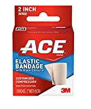 Best Ace Bandages - ACE Elastic Bandage (velcro closure) 2 Inches 1 Review