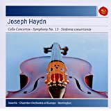Haydn: Cello Concertos No. 1 In C Major & No. 2 In D Major; Symphony No. 13 In D Major; Sinfonia Concertante In B-Flat Major - Sony Classical Masters