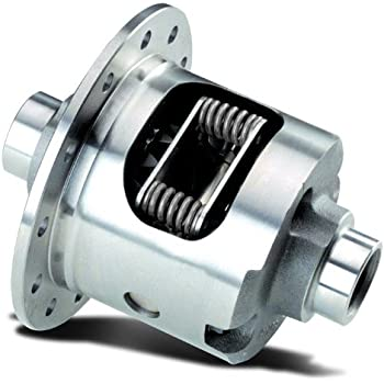 Eaton 19689-010 Eaton Posi Limited Slip 30 Spline Differential with 14 Bolt for GM Truck