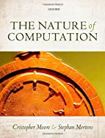 The Nature of Computation Cover