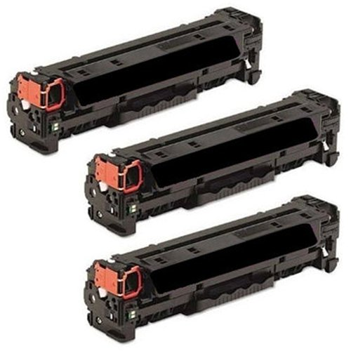 Amsahr Compatible Toner Cartridge Replacement for HP CF21...