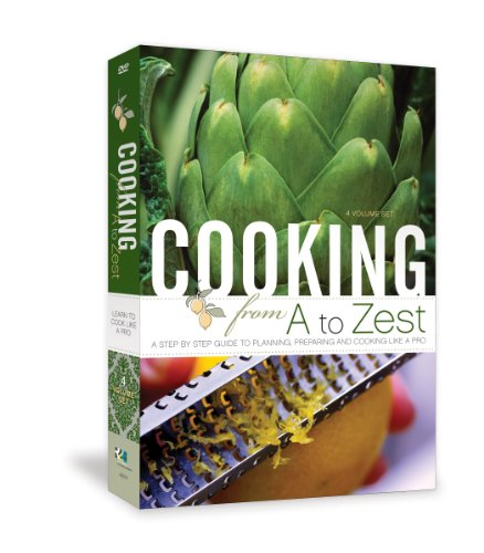 cooking a to zest - 1