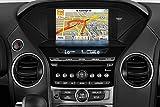 """Kit de interfaz de navegación Automotive Integrated Electronics (NAV-HONDA2) para seleccionar HONDA con pantalla LCD de 8 """""""