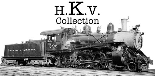 H.K.V. Collection [Download]