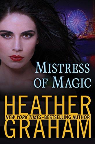Mistress of Magic