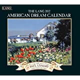 2012 American Dream Wall Calendar