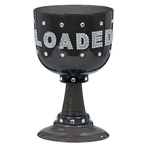 Loaded Plastic 734; Pimp Cup (Each) - Party Supplies