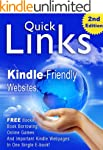 Quick Links, 2nd Edition - Kindle-fri...