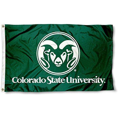 Colorado State University Rams - 2