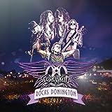 Rocks Donington 2014 (2cd+DVD)