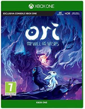 Ori And The Will of The Wisps - Xbox One [Importación italiana ...