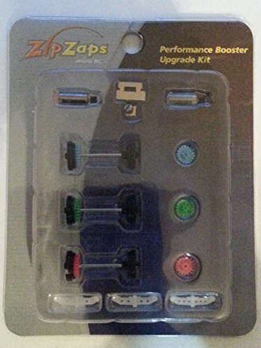 Zip Moc - Zipzaps Micro RC Performance Booster Upgrade Kit MOC
