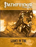 Legacy of Fire, James Jacobs, 1601251688