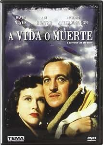 A Vida O Muerte [DVD]