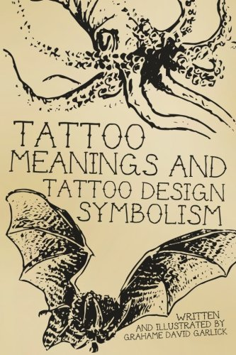 Tattoo Meanings & Tattoo Design - Book Tattoo Meaning