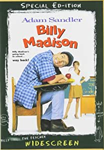 Billy Madison (Widescreen Special Edition)