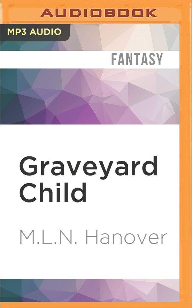 Graveyard Child (Black Sun's Daughter) PDF