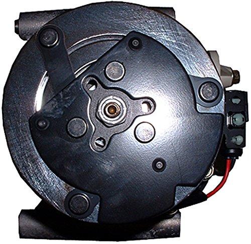 Behr Hella Service 351134221 Compressor by Behr Hella Service