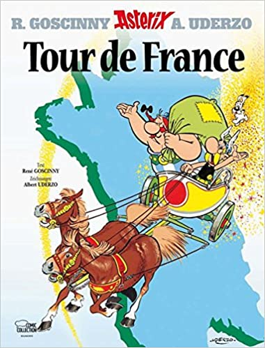 Bittorrent Descargar Español Asterix In German: Tour De France Formato Kindle Epub
