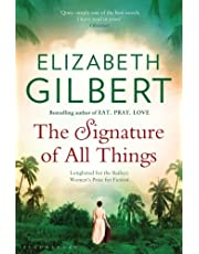 """Today only: """"The Signature of All Things"""" and more from 99p"""