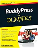 img - for BuddyPress For Dummies book / textbook / text book