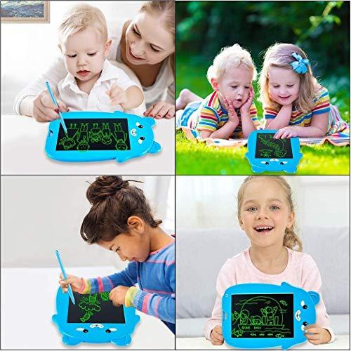 Borisdar Portable Multifunctional Practical Children Drawing Board Writing Board Graphics Tablets from Borisdar