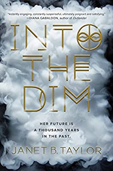 Into the Dim by [Taylor, Janet B.]