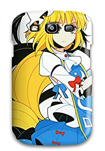 Excellent Design Touhou Case Cover For Galaxy S3