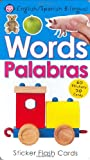 Words/Palabras, Roger Priddy, 031249792X