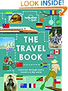 #8: The Travel Book: Mind-Blowing Stuff on Every Country in the World (Lonely Planet Kids)